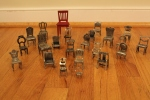 Junks I Collect No. 4: Miniature Chairs