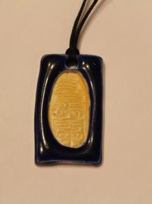 Rosita's pendant