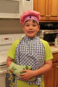 Chef Tedduccini