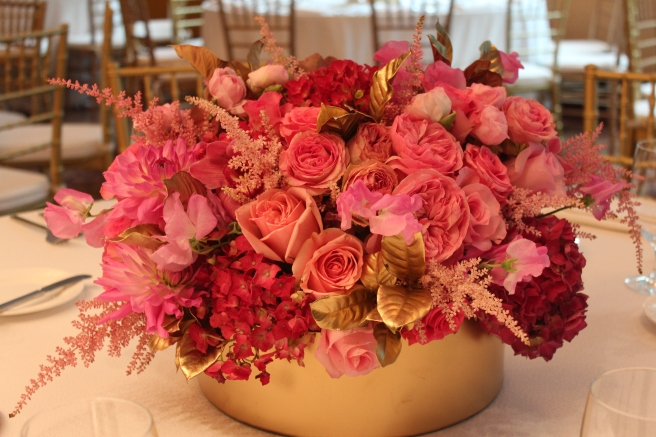 Flowers by Jeff Johnson at Blue Vanda Designs