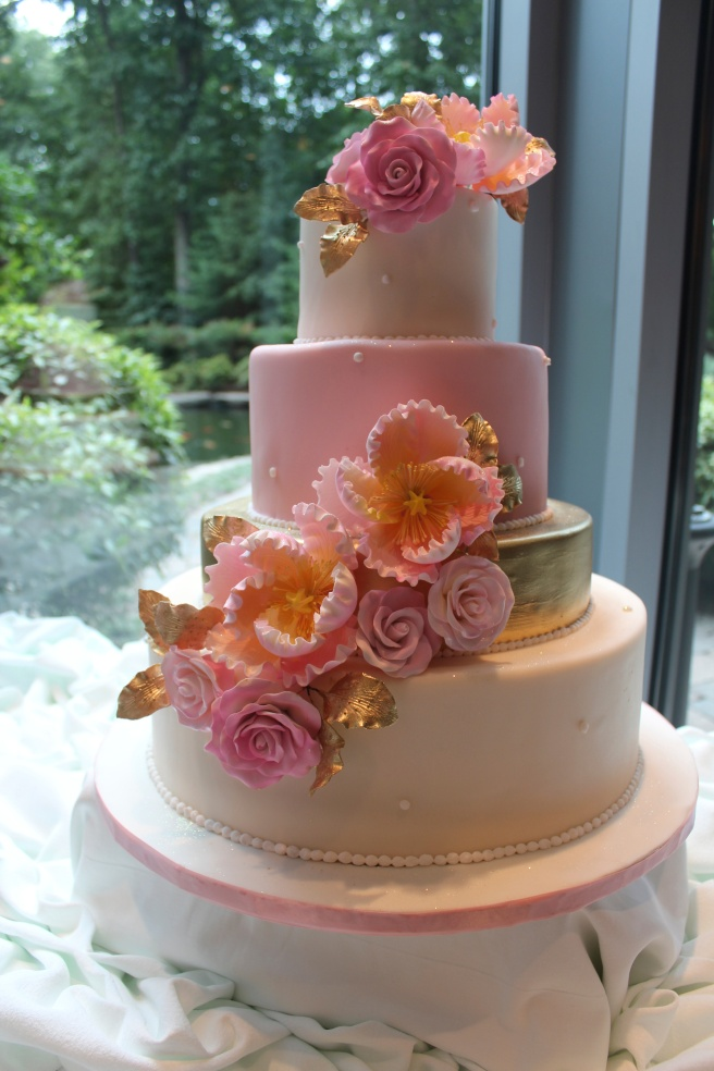 Cake by Fancy Cakes by Leslie