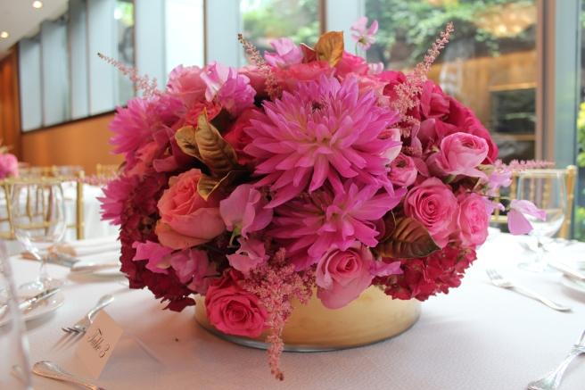Flowers by Blue Vanda Designs