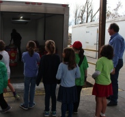 Food for Blue Ridge Area Food Bank