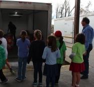 Food for Blue Ridge Area Food Bank