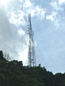 Radio tower?