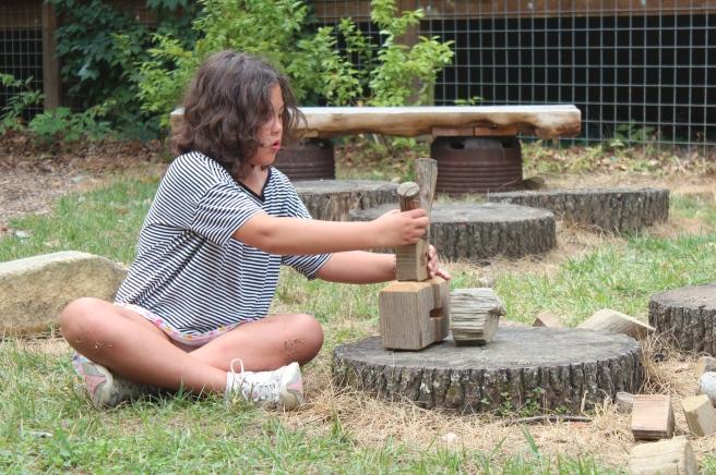 Children's Wonder Garden