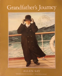 Grandfather's Journey