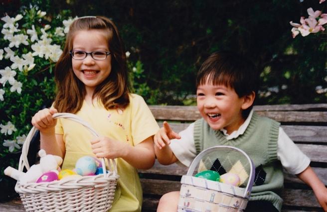 3rd Easter