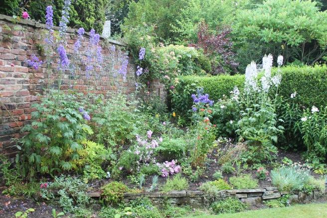 Garden in Altrincham