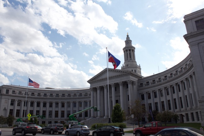 Denver District Court
